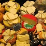 今日は何の日? ~11月11日チーズの日~